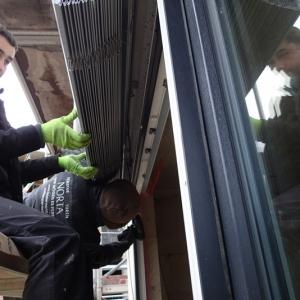 Fenster und Raffstoren in Erkelenz
