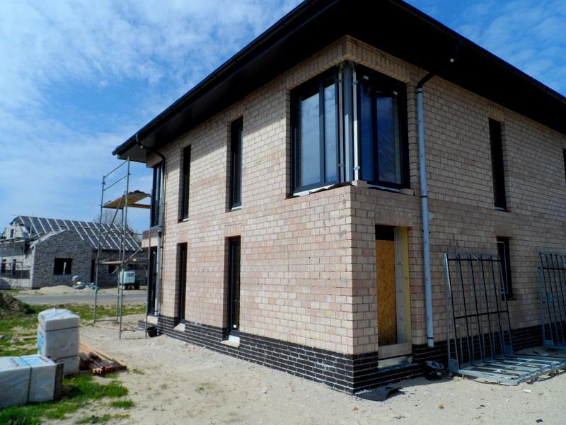 Fenster mit rolladen schüco  si 82 – NORTA
